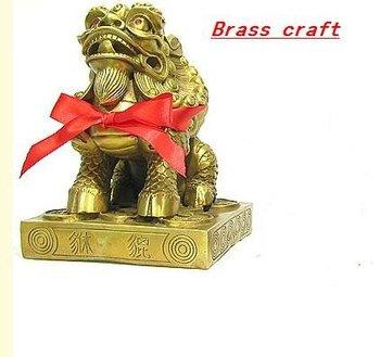 Brass brave craft free shipping