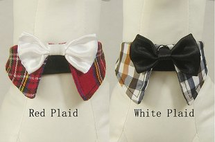 Tuxedo Dog collar gromming bowtie for formal wear pet Bow Tie Cat Doggie puppy festival cravat(China (Mainland))