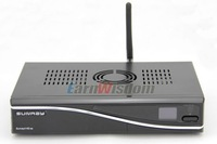 Free Shipping WIFI Sunrays4 800SE HD Triple Tuner C S T