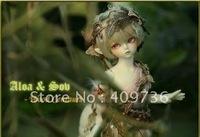 Кукла fress bjd