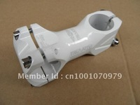 1PCS TRUVATIV HUSSEFELT white stand pipe Bicycle Stem 31.8*80MM/25.4*80MM
