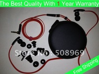 Best in best metal earphone-- High Resolution In-Ear Headphones Sound Isolation --free shipping for worldwide