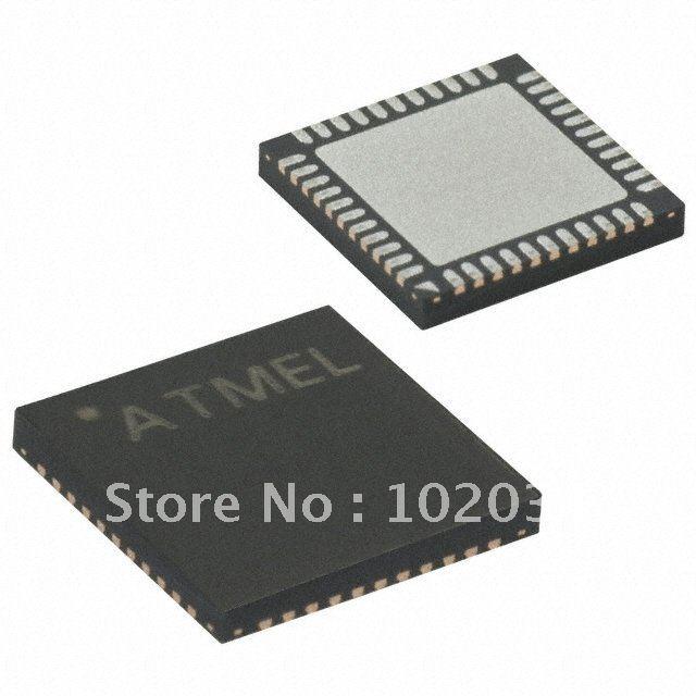 Цена ATmega8535-16MU