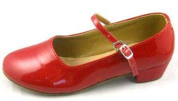 2012 Kids Tango Dance shoes,child modern shoe,baby dance footwear,infant dance wear,kids dance footwear,baby dance shoes