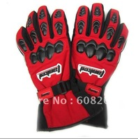 Free shipping! Wholesale Warm gloves / waterproof windproof gloves / electric motorcycle gloves