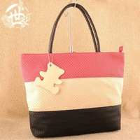 free shipping lady handbagt/designer handbag/ lady fashion handbag