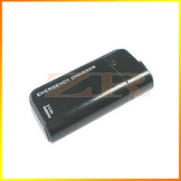 AA Battery USB Emergency Charger With LED Light Torch for iPhone 5G 4S 3G 3GS IPOD with flshlight