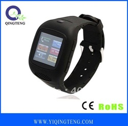 Watch cell phone with factory price(China (Mainland))