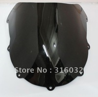 windscreen for SUZUKI GSXR600 1999 2000 Dark Smoke Free shipping