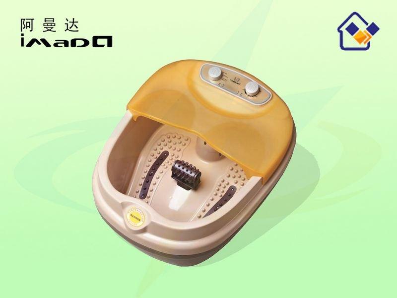 SPA Foot Massager ,Vibration Massager(China (Mainland))