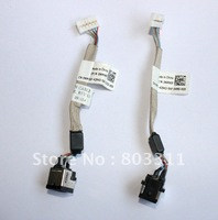 Free shipping: New Power DC Jack with cable for DELL 11Z Service.  DC30100870L