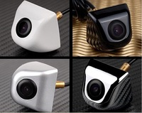 New Top Quality car backup camera with Waterproof/High defination/Wide view angle/Free shipping
