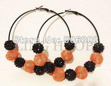 wholesale black hoop