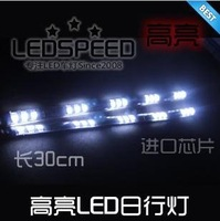FREE SHIPPING KIA k2 special day line lamp,Five particlesLED lights