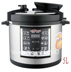 FOK50-90C8 electric pressure cooker,chicken pressure cooker,pressure cooker recipe(China (Mainland))