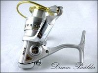 FREE SHIPPING TOP QUALITY JAPANESE FISHING BRAND RYOBI STAMINA 1000 SPINNING FISHING REEL/5.0:1/7+1/ORGINAL NEW 100% wholesale