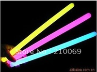 Direct manufacturers 12 inch glow stick(light stick) of party,safety fluorescent stick 15*300mm