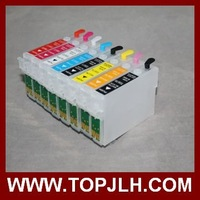 refillable ink cartridges for Epson R2000