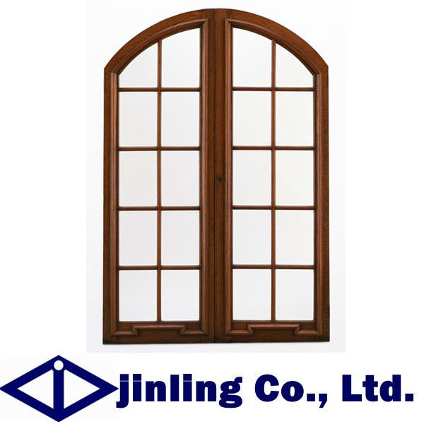 Gallery wooden windows grill design for Best window frame designs