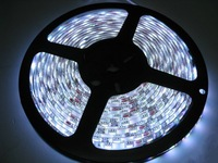 5M Waterproof RGB 12V 5050 SMD LED Strip Light 60 LEDS Flexible Light Strip