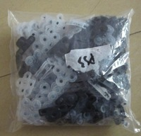 fREE SHIPPINGConductive silicone rubber button for PS3 controller 300PCS/lot