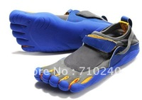 Free Shipping EMS climbing, hiking toes shoes men's shoes Sports shoes