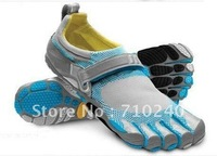 Free Shipping EMS climbing, hiking toes shoes men's shoes Sports shoes #1687872