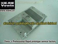 ipoad  aluminium  parts