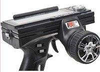 wholesale Flysky FS-GT3B 2.4G 3CH Gun Transmitter + Receiver RC Car Boat FS GT3B free shipping