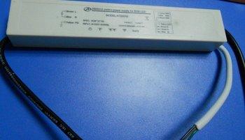 RGB*12*1W(total 36w)/350ma led constant current dmx driver,AC220V input