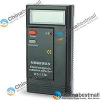 New DT-1130 Electromagnetic Radiation Detector (30Hz~2000MHz) EMF Meter Tester Electronics Gadgets