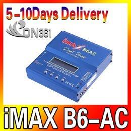 iMAX B6-AC B6AC Lipo NiMH 3S RC Battery Balance Charger