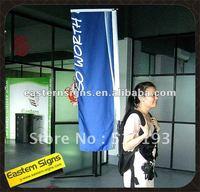 2012 Backpack Flying Banner