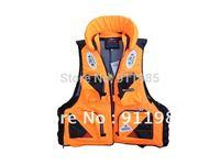 new Swimming multifunction Adjustable size fishing vest fishing vest Lifejacket Life Jackets fishing clothes
