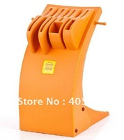 free shipping! Kitchen supplies,Kitchen knife rack,Antibacterial ,Tool carrier, Blocks ,Knife holder,Clean air is not musty,1pc