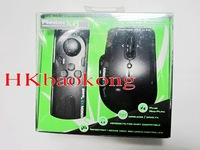 Free Shipping Aimon XB Elite V Wireless Mouse Grip Controller for Xbox 360 Slim Live PC FPS