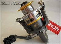 Free shipping best seller spinning fishing reel RYOBI fishing reel size 8000, NEW ARRIVEL RYOBI OASYS BEST SELLER
