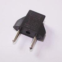 5pcs US to EU Plug Adapter Travel Adapter  Free Shipping