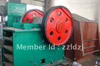 PE/PEX Jaw crusher' wheel from jaw crusher manufacturer