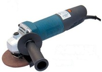 100mm Variable speed angle grinder