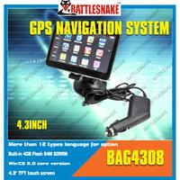 Охранные системы battlesnake