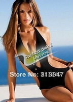 Hot Summer New Sexy Bikini Fasion women ladies Swimwear swimsuit swimming dress Free shipping XY6002