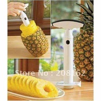 Easy Slicer Pineapple Peeler Pineapple Knife Plane Peeled Device Fruit Knives Barker