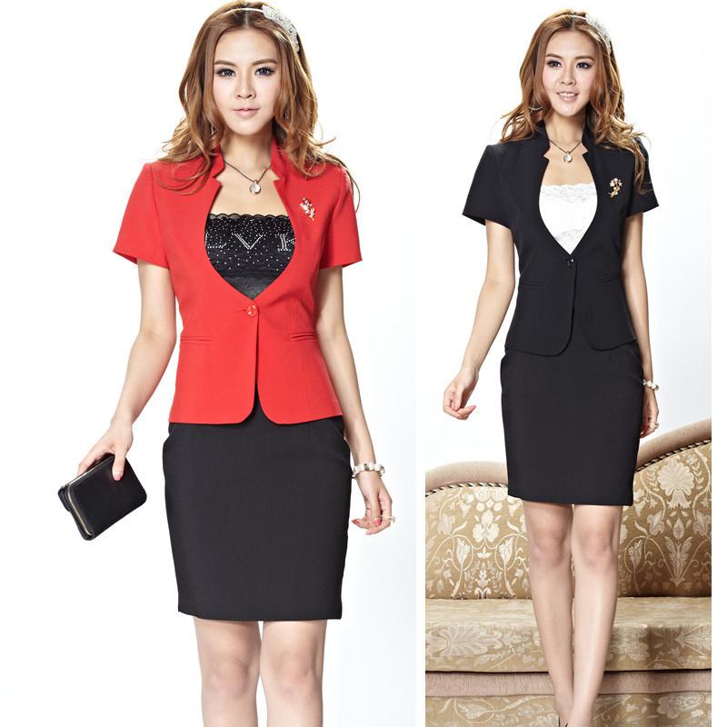 Модели Офисной Одежды Для Женщин Доставка