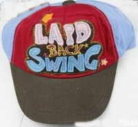 Free Shipping !The latest children&amp;#39;s baseball cap