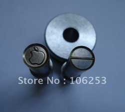 Die mold for tablet press machine,pill press machine stamp design die mould(Hong Kong)
