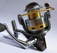 Free shipping, OKUMA  CHIEF Series,CHIEF08-55, Spinning Fishing Reel 7+1BB