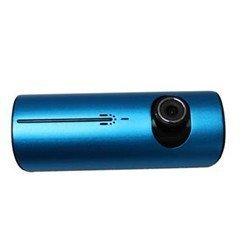 Car DVR 2.7 inch TFT LCD Black Box with GPS and Dual Lens 3D G-Sensor Video output dropshipping X3000