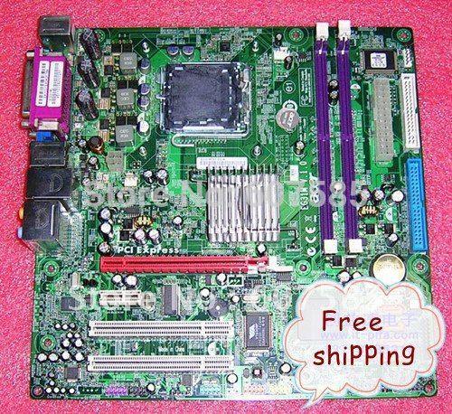 Carte Mere Acer Aspire M3100 Pour Acer Aspire M3630 Carte