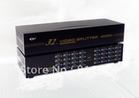 32PORT 450MHZ VGA SPLITTER with package CKL-932A